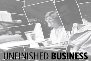Unfinished Business With Karen Mason