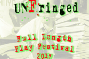 UNFringed Festival 2017