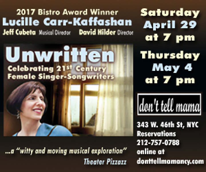Unwritten, Celebrating 21st-Century Female Singer-Songwriters