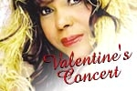 Valentine's Concert featuring Shirley Alston Reeves, Lou Christie, and The Classics