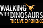 Walking with Dinosaurs - The Live Experience