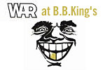 War at B.B. King's