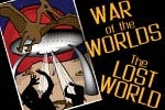 War of the Worlds / The Lost World