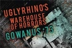 Warehouse of Horrors: Gowanus '73