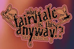 What Fairy Tale is This, Anyway?!: The Musical