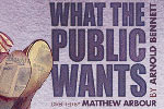 What the Public Wants