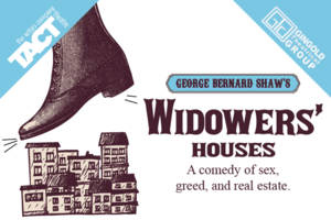 Widowers' Houses