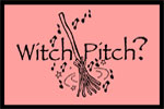 WitchPitch? A Capella Concert