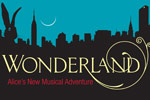 Wonderland: A New Alice. A New Musical Adventure