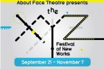 XYZ Festival of New Works