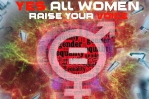 #YesAllWomen Raise Your Voice Concert