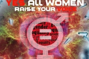 #YesAllWomen Raise Your Voices Concert