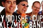 Yiddishe Cup Klezmer Band