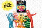 Yo Gabba Gabba Live: There's a Party In My City!