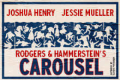 Carousel Tickets - New York City
