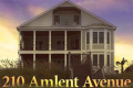 210 Amlent Avenue Tickets - Off-Off-Broadway