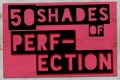 50 Shades of Perfection Tickets - Los Angeles