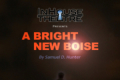 A Bright New Boise Tickets - Los Angeles