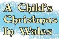 A Child's Christmas in Wales Tickets - New York
