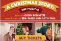 A Christmas Story: The Musical Tickets - California