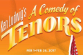 A Comedy of Tenors Tickets - New Jersey