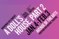 A Doll's House, Part 2 Tickets - Boston