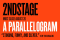 A Parallelogram Tickets - Off-Broadway