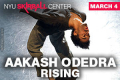 Aakash Odedra Rising Tickets - New York City