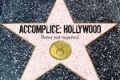 Accomplice: Hollywood Tickets - Los Angeles
