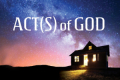 Act(s) of God Tickets - Chicago