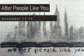 After People Like You Tickets - New York City