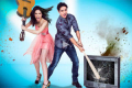 Aladdin's Arielle and Adam Jacobs Tickets - New York City
