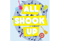 All Shook Up Tickets - Long Island