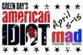 American Idiot Tickets - Tampa