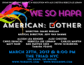 American: Other Tickets - New York City