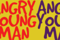 Angry Young Man Tickets - New York City