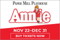 Annie Tickets - North Jersey