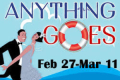 Anything Goes Tickets - New York City
