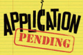 Application Pending Tickets - New York