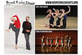 Ariel Rivka Dance, Carolyn Dorfman Dance Company, and Sean Curran Tickets - New York