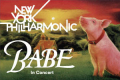 Babe in Concert Tickets - New York