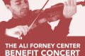 Bach to the People: The Ali Forney Benefit Concert Tickets - Off-Broadway
