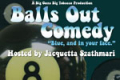 Balls Out Comedy Tickets - New York City