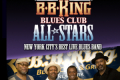 B.B. KING BLUES CLUB ALL*STARS Tickets - New York City