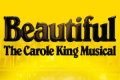 Beautiful: The Carole King Musical Tickets - Cleveland