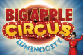 Big Apple Circus - Luminocity Tickets - New York