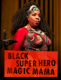 Black Super Hero Magic Mama Tickets - Los Angeles