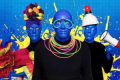 Blue Man Group Tickets - Florida