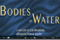 Bodies of Water Tickets - New York City