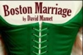 Boston Marriage Tickets - Boston